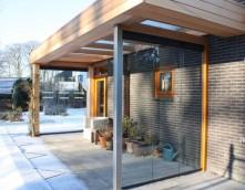 Kleinbouw - verbouw en renovatie Exel Lemele