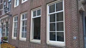 Renovatie kozijnen Exel Lemele Bouw