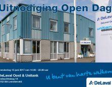 De Laval Oost Open Dag Exel Lemele Bouw