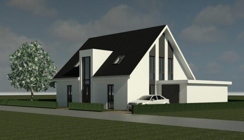 Woningbouw - Exel Lemele Bouw