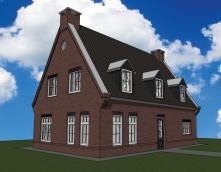 Landelijke vrijstaande woning Hellendoorn